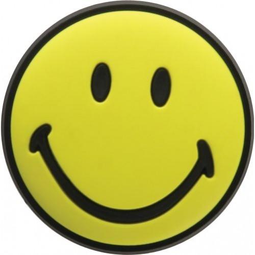 JIBBITZ Smiley Face