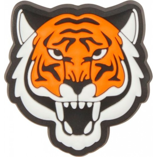 JIBBITZ Tiger Mascot