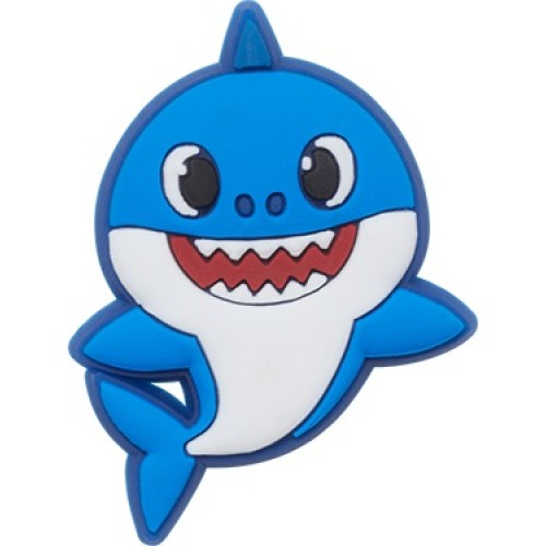 JIBBITZ Daddy Shark