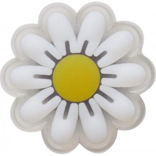 JIBBITZ Translucent Daisy