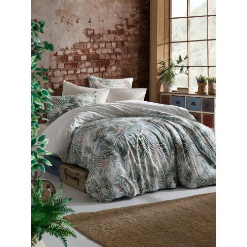 Puuvillane voodipesukomplekt Exotic 200x200 cm