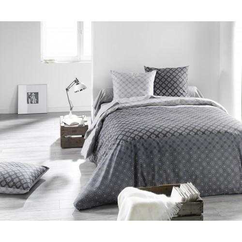 Puuvillane voodipesukomplekt Ginger 200x220 cm