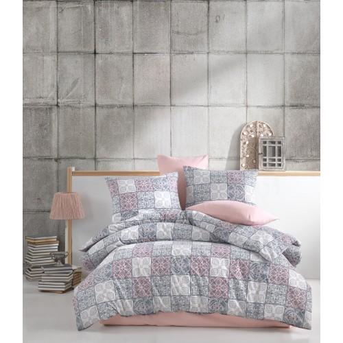 Puuvillane voodipesukomplekt CERAMICA140x200