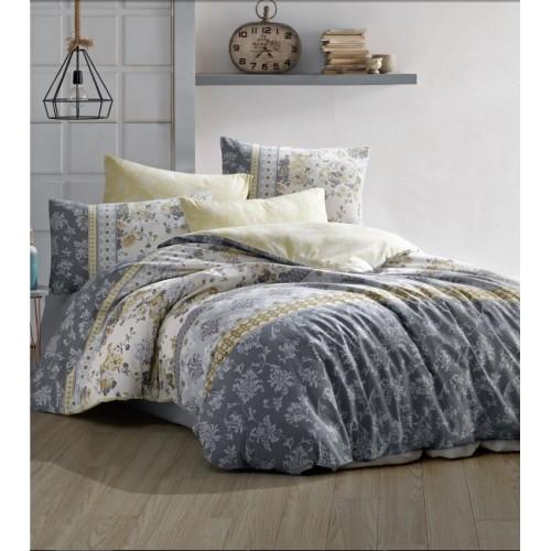 Puuvillane voodipesukomplekt Vera 200x220 cm