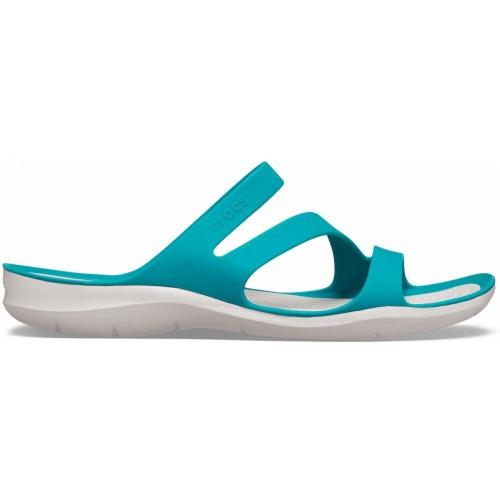 Crocs™ Women's Swiftwater Sandal Jun/Pw