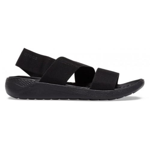 Crocs™ Women's LiteRide Stretch Sandal