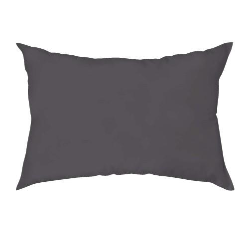 Pagalvės užvalkalas Anthracite 40x60 cm