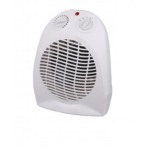 Soojapuhur ventilaatoriga FH-2002