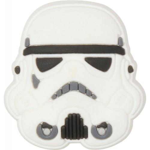 JIBBITZ Star Wars Stormtrooper Helmet