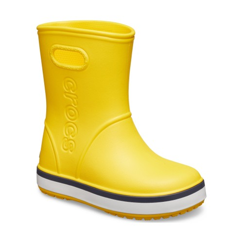 Crocs™ Crocband Rain Boot Kid's