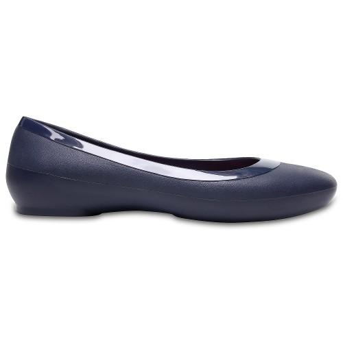 Crocs™ Lina Deluxe Flat