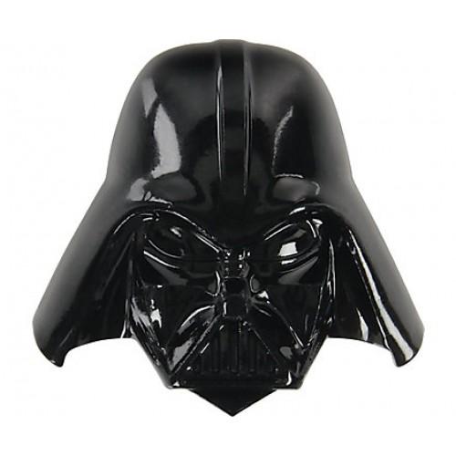 JIBBITZ FR Darth Vader Helmet-black