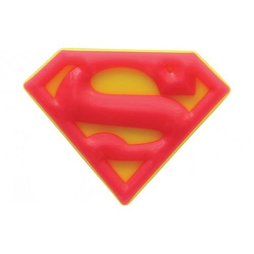 JIBBITZ Supermen Logo