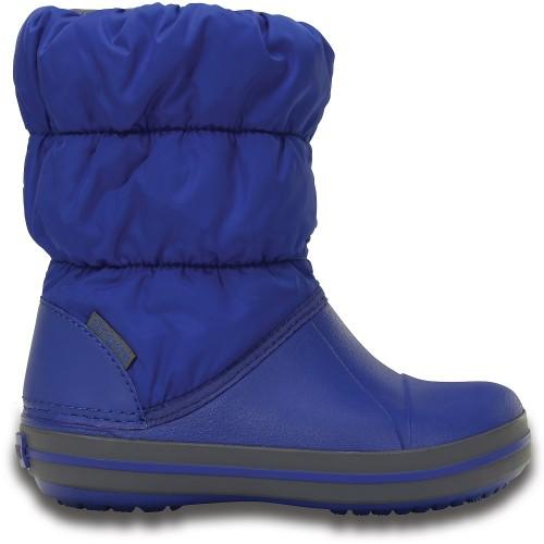 Crocs™ Kids' Winter Puff Boot