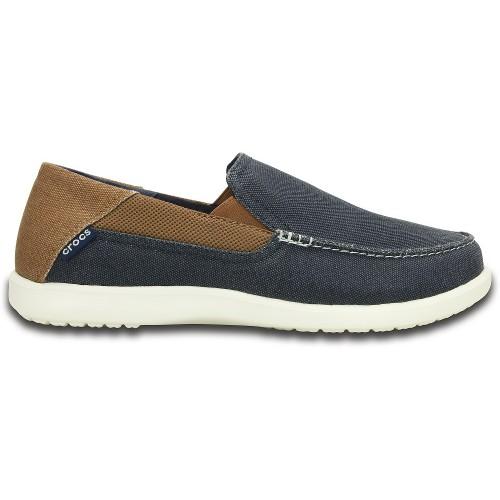 Crocs™ Men's Santa Cruz 2 Luxe Loafer