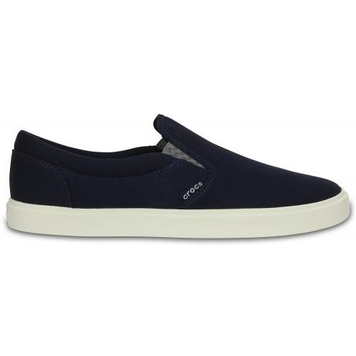 Crocs™ Men's Citilane Slip-on Sneaker
