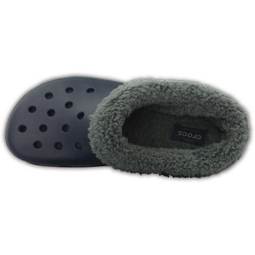 Crocs™ Classic Mammoth Lined clog