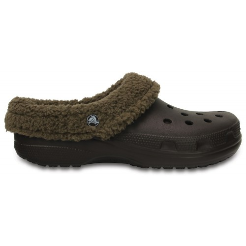Crocs™ Classic Mammoth Lined clog