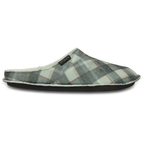 Crocs™ Classic Plaid Slipper