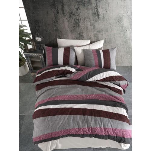 Puuvillane voodipesukomplekt Alessia  200x200 cm