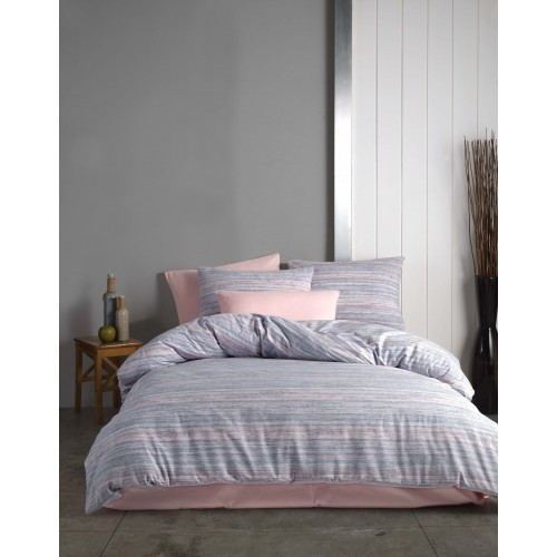 Puuvillane voodipesukomplekt Fresia 200x200 cm