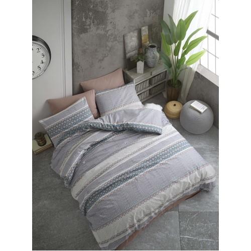 Puuvillane voodipesukomplekt Laura 200x200 cm