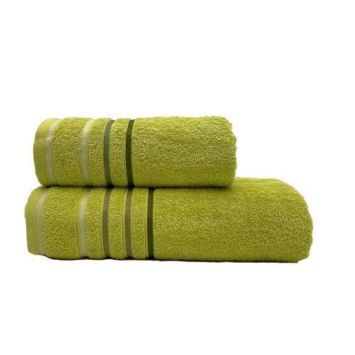 Rätik RIPOSO Stripe Green