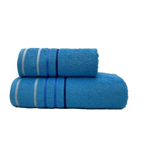 Rätik RIPOSO Stripe  Turquoise