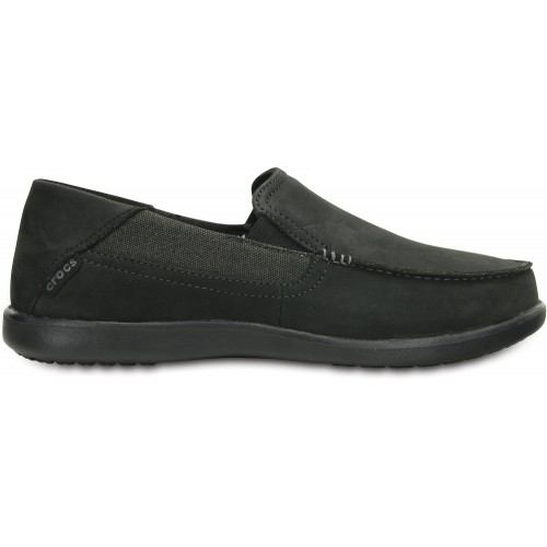 Crocs™ Men's Santa Cruz 2 Luxe Leather