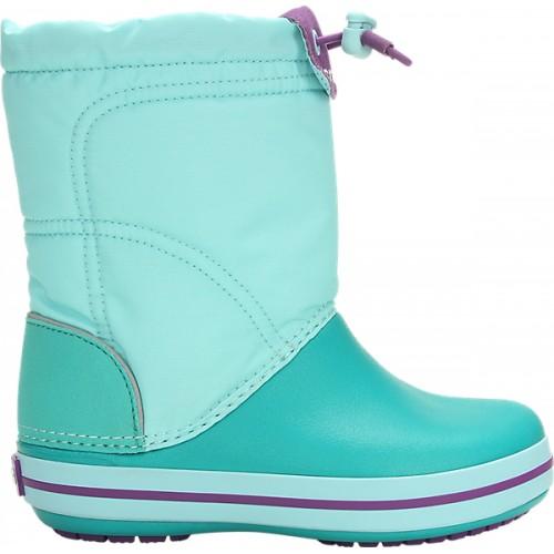 Crocs™ Kids' Crocband Lodgepoint Boot